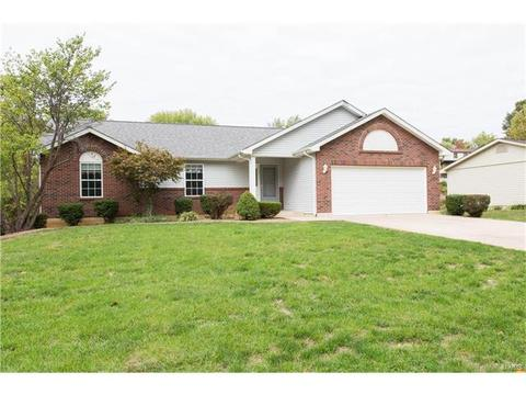 202 Park Charles Blvd SSaint Peters, MO 63376