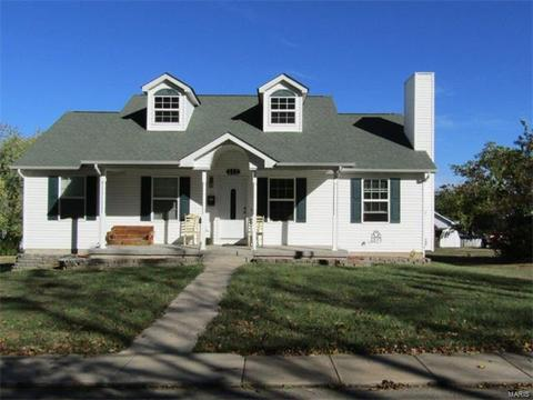 312 S Pine StBonne Terre, MO 63628