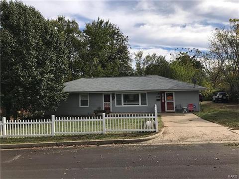 104 Woodland DrRolla, MO 65401