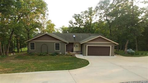 8420 Fawn Hill Ln House Springs Mo 63051
