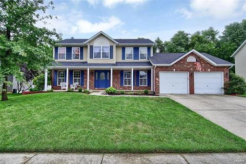 26 Sunset Chase Troy Il 62294 36 Photos Mls 19012979 Movoto