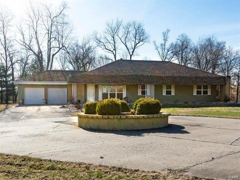 Fairview Heights Il >> 9823 Bunkum Rd Fairview Heights Il 62208