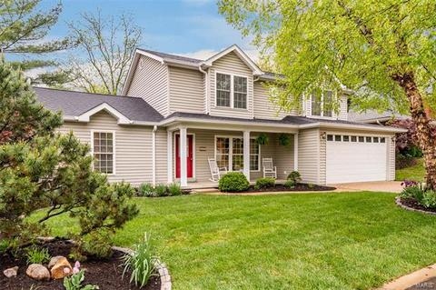 26 Brentwood Homes For Sale Brentwood Mo Real Estate Movoto