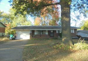 2641 Hadden Dr, Saint Louis, MO