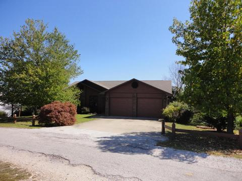124 Homestead Ln, Kimberling City, MO 65686