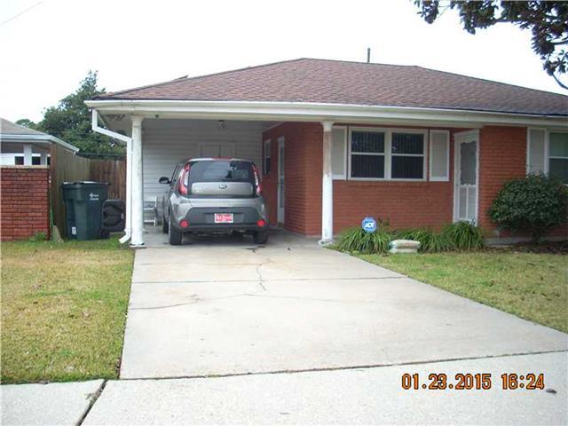 2653 Halsey, New Orleans, LA