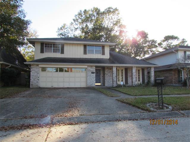 7928 Ferrara Dr, New Orleans LA 70123