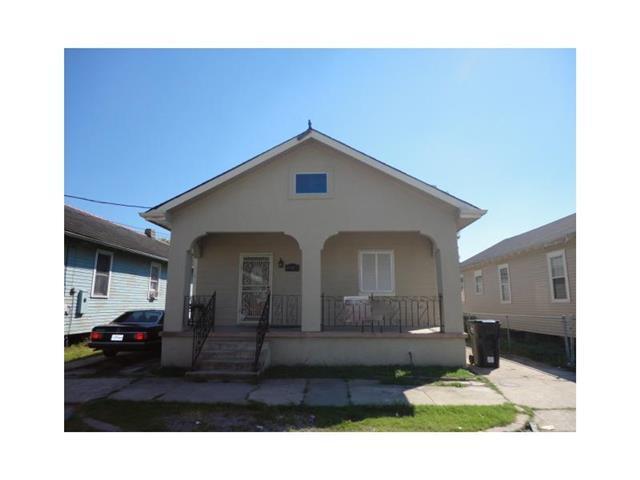 1407 Desire St, New Orleans LA 70117