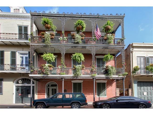 1217 Royal St #APT 2, New Orleans, LA