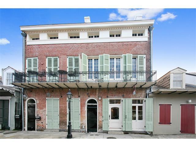 1014 St Peter St, New Orleans, LA
