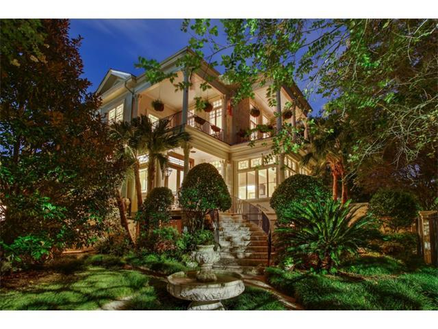 1633 Dufossat St, New Orleans, LA