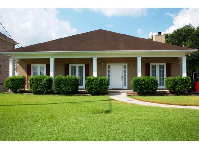 Loans near  Memorial Park Dr, New Orleans LA