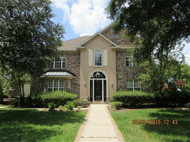 36 Castle Pines Dr, New Orleans LA 70131