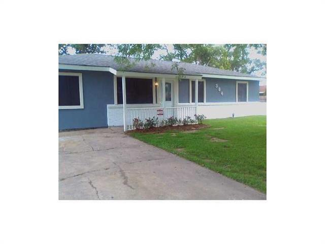 384 Buttercup Dr, Westwego, LA