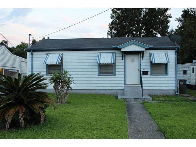 4633 Anson St, New Orleans, LA