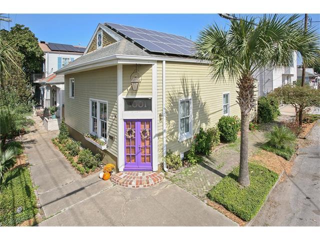 1001 Valence St, New Orleans, LA