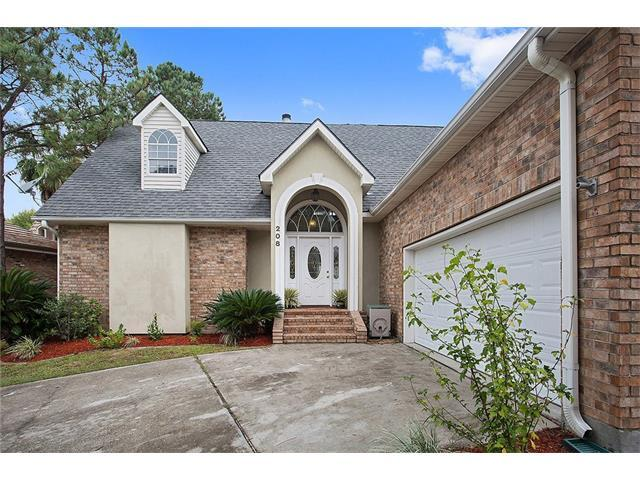 208 Intrepid St, Slidell LA 70458
