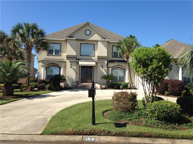 154 Lighthouse Pt, Slidell LA 70458
