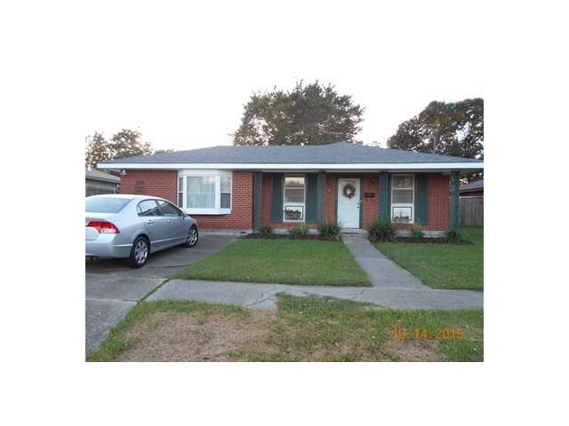 308 Cottonwood Dr, Gretna LA 70056