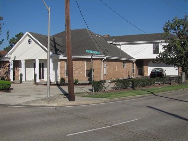 3617 Tolmas Dr, Metairie, LA