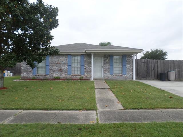 4467 Bayou Des Familles Dr, Marrero, LA