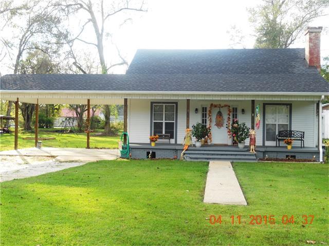 62523 Church St, Roseland LA 70456