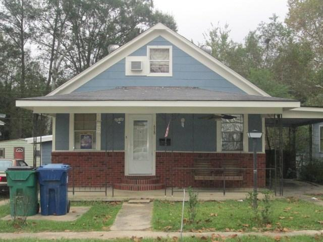 638 Avenue E Ave, Bogalusa LA 70427