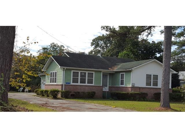 1016 Pine Ridge Rd, Bogalusa LA 70427