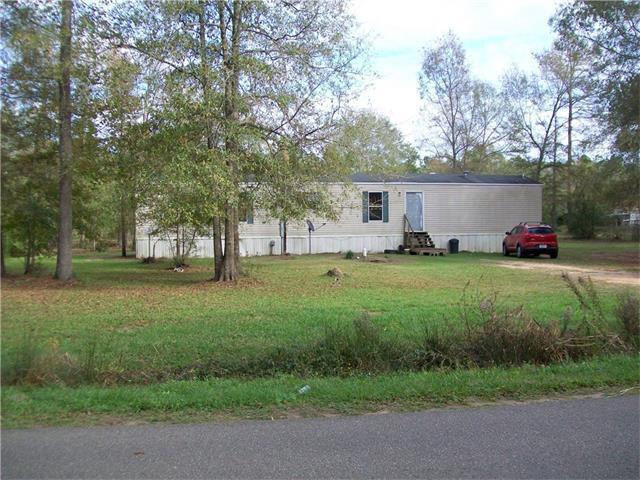 21280 John D Wood Rd, Franklinton LA 70438