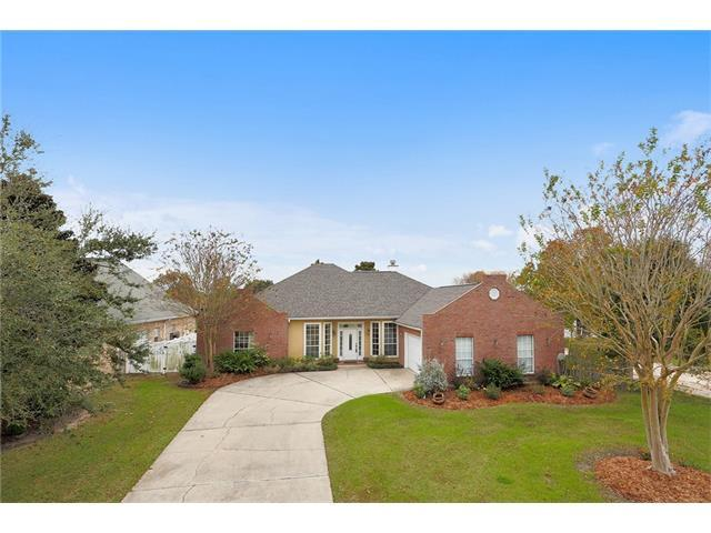 1033 Clipper Dr, Slidell LA 70458