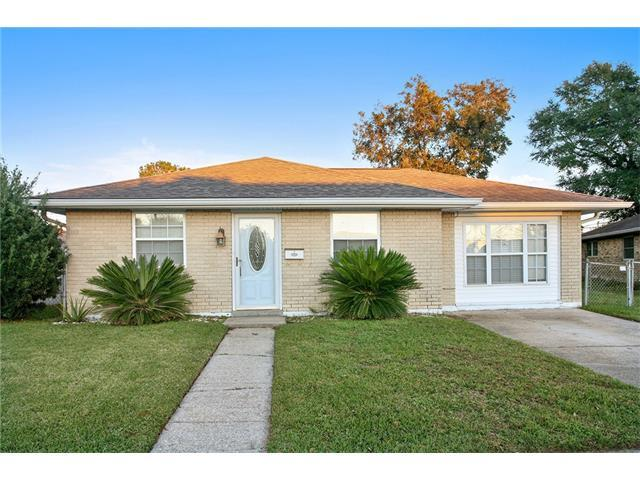 1077 Marvin Ct, Harvey LA 70058