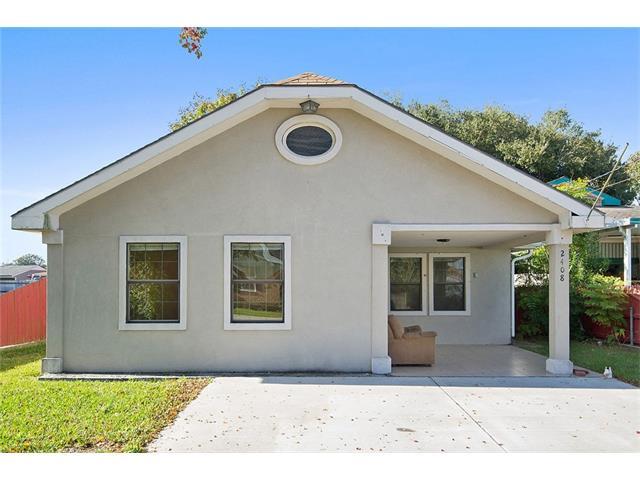 2408 Lyndell Dr, Chalmette, LA