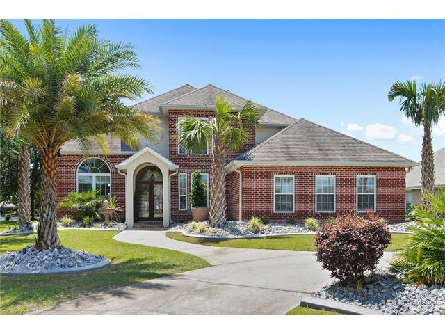 1005 Clipper Dr, Slidell LA 70458
