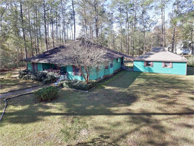 61179 N Tranquility Dr, Lacombe LA 70445
