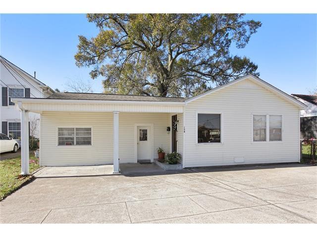 158 Crislaur Ave, New Orleans, LA