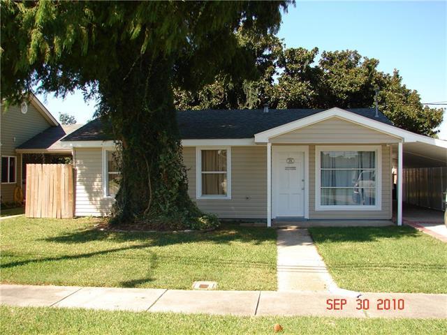 20 Mason St, Gretna LA 70053