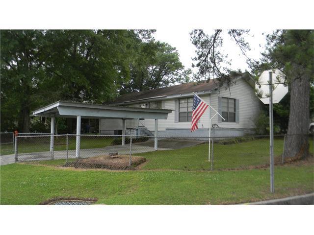 1801 Avenue F Ave, Bogalusa LA 70427