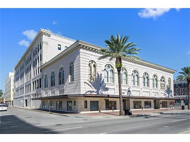 1201 Canal St #APT 303, New Orleans LA 70112