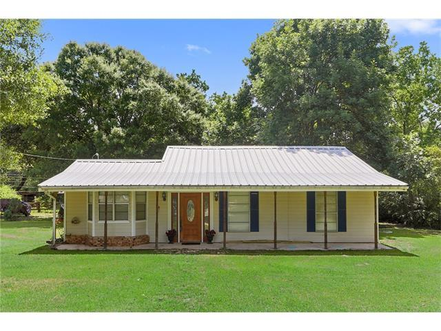 69482 Sixteen Section Rd, Pearl River LA 70452