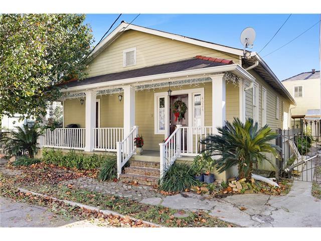 4024 Constance St, New Orleans, LA