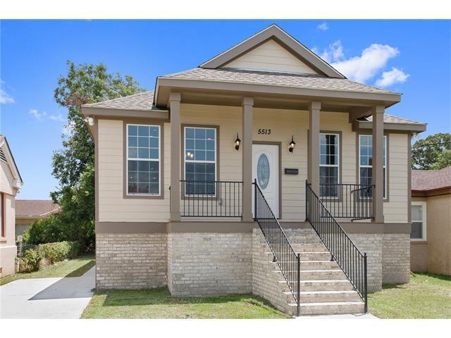 5513 Pasteur Blvd, New Orleans LA 70122