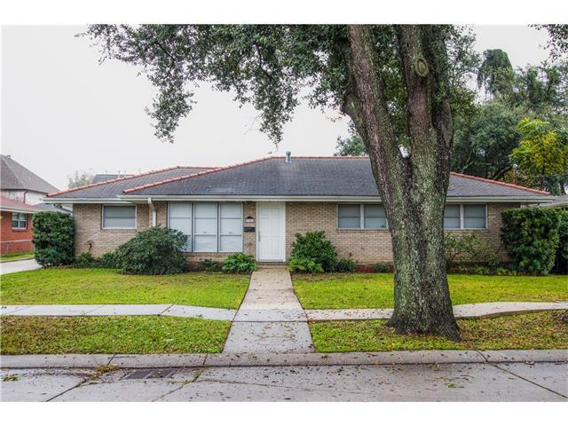 2321 Metairie Ct, Metairie LA 70001