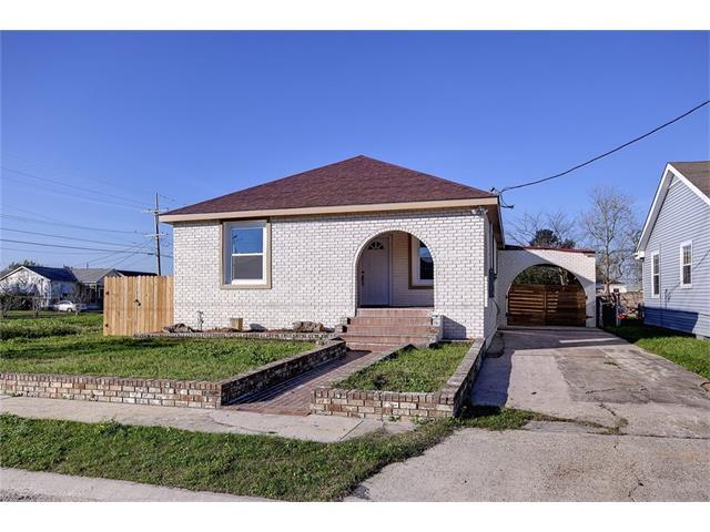 5510 Lafaye St, New Orleans LA 70122