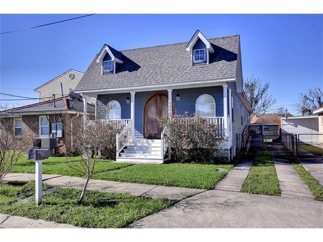 5806 Eads St, New Orleans LA 70122