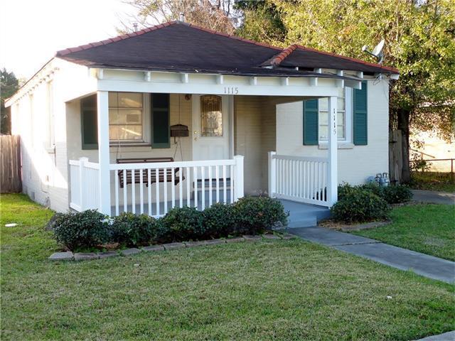 Loans near  Shirley Dr, New Orleans LA