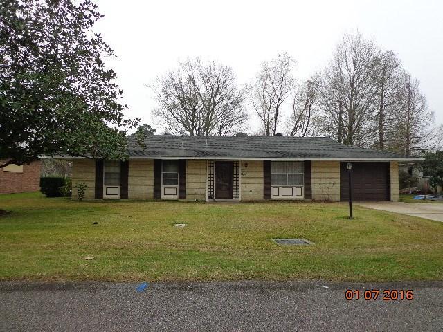 27 River Park Dr, Hahnville LA 70057