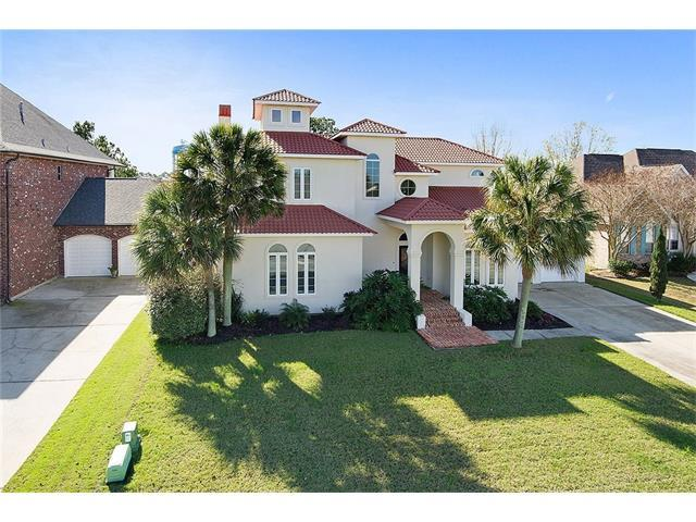 12 Harbor Cv, Slidell LA 70458