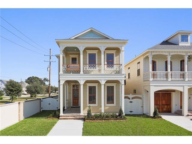 7041 Roy St, New Orleans LA 70124