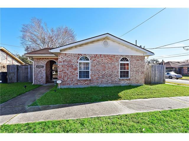 4301 Jeanne Marie Pl, New Orleans LA 70122