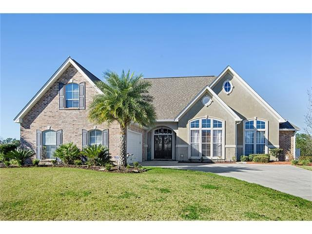 465 E Honors Point Ct, Slidell LA 70458